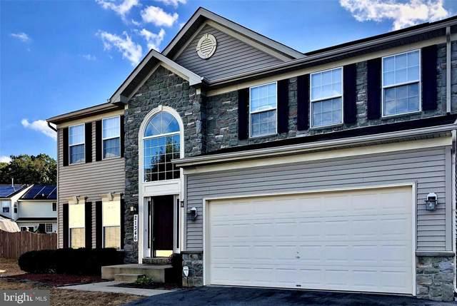21346 Caraway Place, LEXINGTON PARK, MD 20653 (#MDSM172168) :: The Riffle Group of Keller Williams Select Realtors