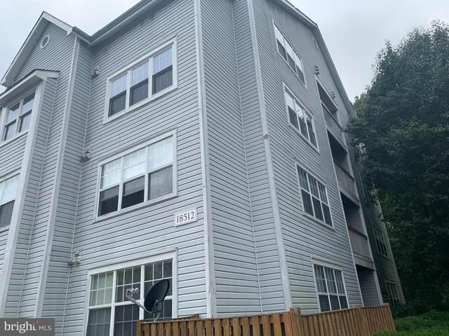 18512 Boysenberry Drive 199-129, GAITHERSBURG, MD 20879 (#MDMC728084) :: Murray & Co. Real Estate