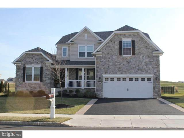 1328 Gabriel Lane, WARWICK, PA 18974 (#PABU508320) :: Keller Williams Realty - Matt Fetick Team