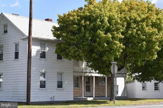 9062 Thompson Road, NEEDMORE, PA 17238 (#PAFU104662) :: Bob Lucido Team of Keller Williams Integrity