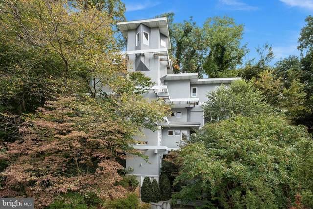 1835 N Kirkwood Place, ARLINGTON, VA 22201 (#VAAR170546) :: Blackwell Real Estate