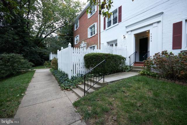 4636-A 28TH Road S A, ARLINGTON, VA 22206 (#VAAR170550) :: Advon Group