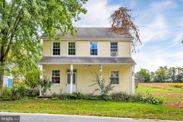 3750 Admire Road, DOVER, PA 17315 (#PAYK146488) :: The Jim Powers Team