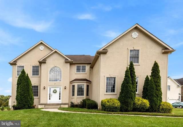 7 Clements Court, MOUNT LAUREL, NJ 08054 (#NJBL383062) :: Holloway Real Estate Group