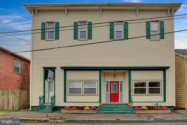 6 E Center Street, TREMONT, PA 17981 (#PASK132624) :: Flinchbaugh & Associates