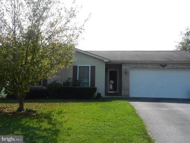 1242 Ashton Drive, SHIPPENSBURG, PA 17257 (#PAFL175578) :: SP Home Team