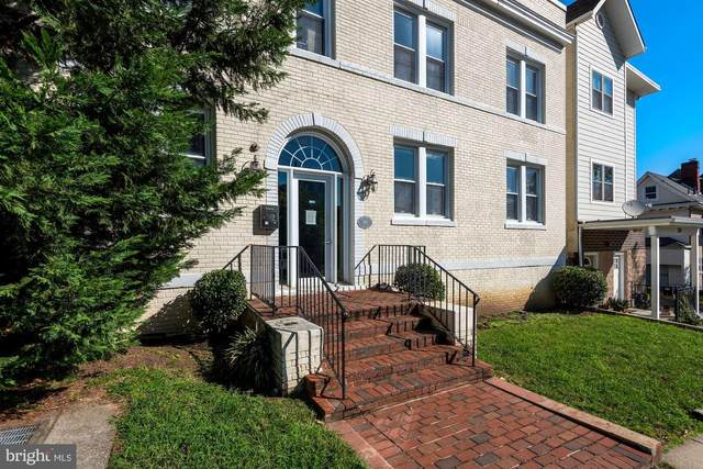 314 V Street NE #203, WASHINGTON, DC 20002 (#DCDC489628) :: Crossman & Co. Real Estate