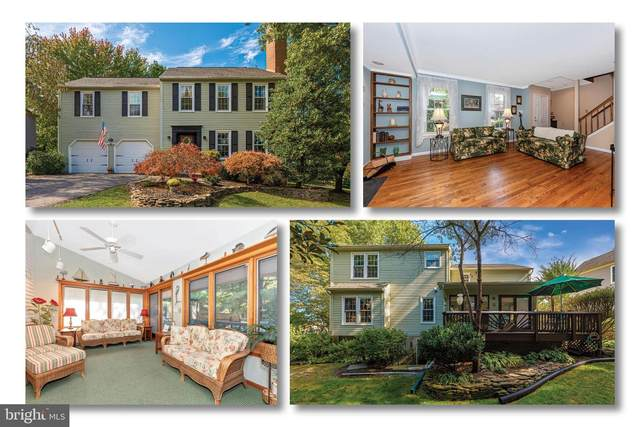 10394 Meadowlake Circle, NEW MARKET, MD 21774 (#MDFR271646) :: SURE Sales Group