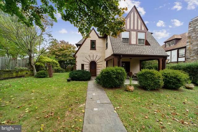 445 Kenwood Road, DREXEL HILL, PA 19026 (#PADE528688) :: Keller Williams Realty - Matt Fetick Team