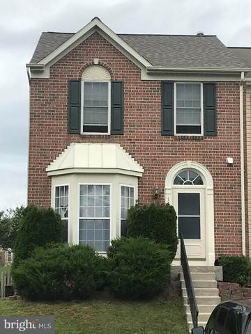 1127 Jeanett Way, BEL AIR, MD 21014 (#MDHR252460) :: Revol Real Estate