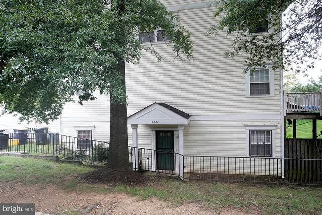 6001 64TH AVE #30, RIVERDALE, MD 20737 (#MDPG583014) :: Tom & Cindy and Associates
