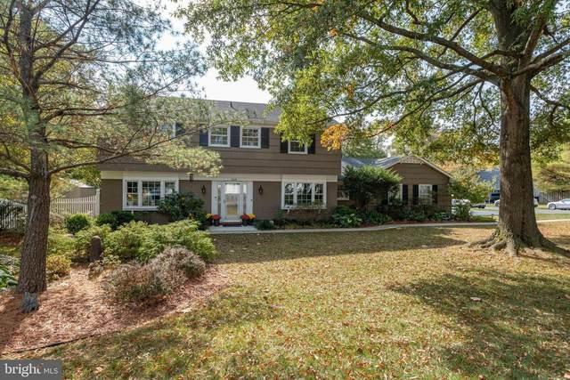 13009 Point Pleasant Drive, FAIRFAX, VA 22033 (#VAFX1158656) :: Arlington Realty, Inc.
