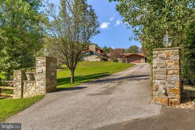 3212 Paper Mill Road, PHOENIX, MD 21131 (#MDBC508326) :: Blackwell Real Estate