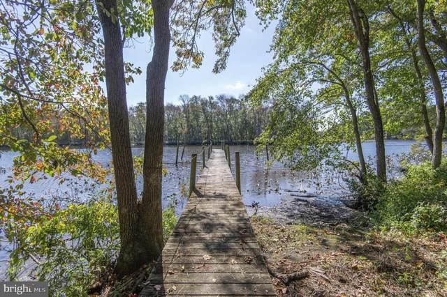 5239 River Road, HURLOCK, MD 21643 (#MDDO126156) :: McClain-Williamson Realty, LLC.