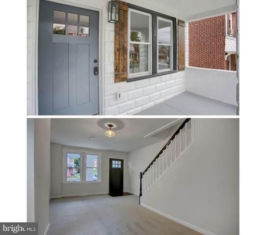 152 S 4TH Avenue, COATESVILLE, PA 19320 (#PACT517682) :: The Matt Lenza Real Estate Team