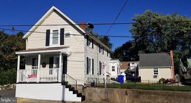 410 N Maple Avenue, BRUNSWICK, MD 21716 (#MDFR271648) :: Blackwell Real Estate