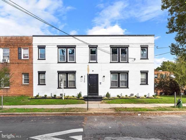 3520 Ely Place SE, WASHINGTON, DC 20019 (#DCDC489644) :: SURE Sales Group