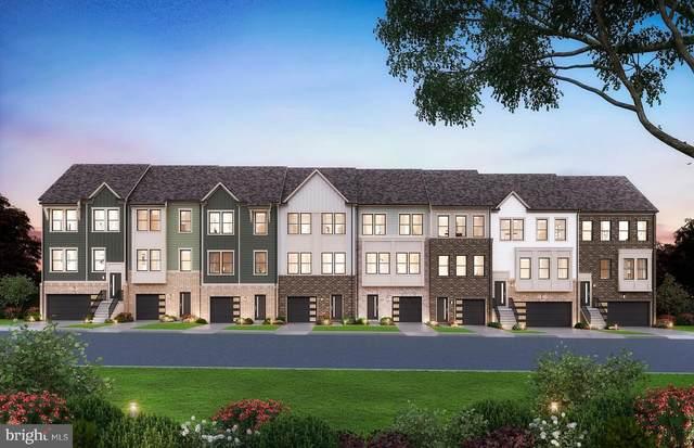 3434 Heron Glen Way, LAUREL, MD 20724 (#MDAA448370) :: Great Falls Great Homes