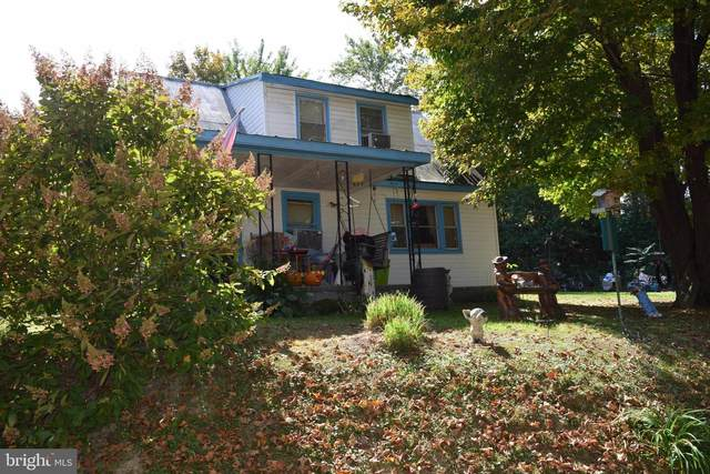 64 Myers Trail, BERKELEY SPRINGS, WV 25411 (#WVMO117526) :: The Dailey Group