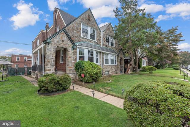 826 Knorr Street, PHILADELPHIA, PA 19111 (#PAPH940730) :: Blackwell Real Estate