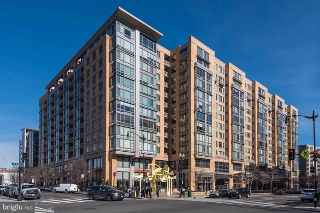 475 K Street NW #1121, WASHINGTON, DC 20001 (#DCDC489652) :: Advon Group