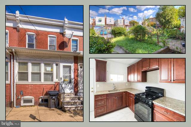 1829 W 3RD Street, WILMINGTON, DE 19805 (#DENC510320) :: RE/MAX Coast and Country