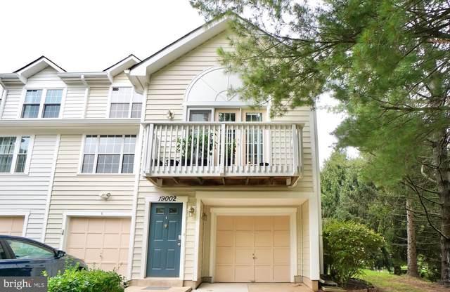 19002 Bronco Drive #245, GERMANTOWN, MD 20874 (#MDMC728140) :: Murray & Co. Real Estate