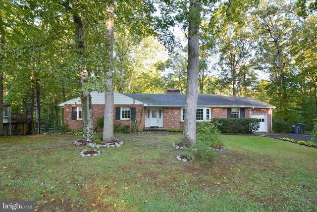 18318 Candice Drive, TRIANGLE, VA 22172 (#VAPW506096) :: Bruce & Tanya and Associates