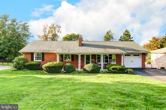 1305 Lombard Road, RED LION, PA 17356 (#PAYK146504) :: The Heather Neidlinger Team With Berkshire Hathaway HomeServices Homesale Realty