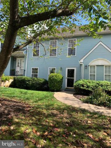 1009 Roundhouse Court, WEST CHESTER, PA 19380 (MLS #PACT517696) :: Kiliszek Real Estate Experts