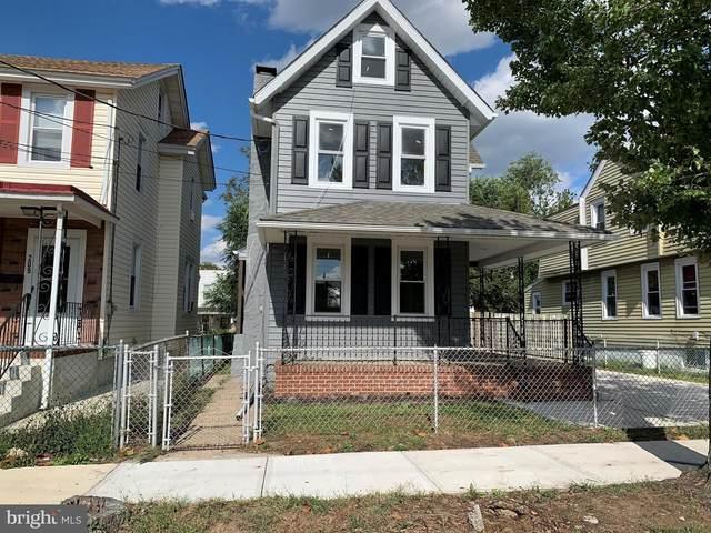 211 Taylor Street, RIVERSIDE, NJ 08075 (MLS #NJBL383072) :: The Dekanski Home Selling Team