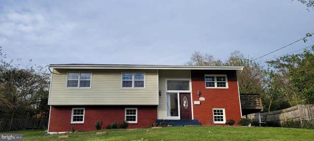 4312 Dubois Street, ALEXANDRIA, VA 22310 (#VAFX1158692) :: RE/MAX Cornerstone Realty