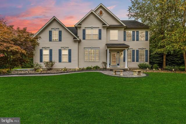 2 Marshall Court, GLEN MILLS, PA 19342 (#PADE528704) :: Blackwell Real Estate