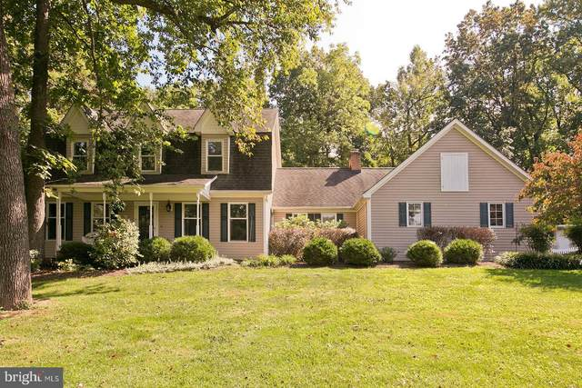 109 Old Forest Circle, WINCHESTER, VA 22602 (#VAFV160056) :: Better Homes Realty Signature Properties