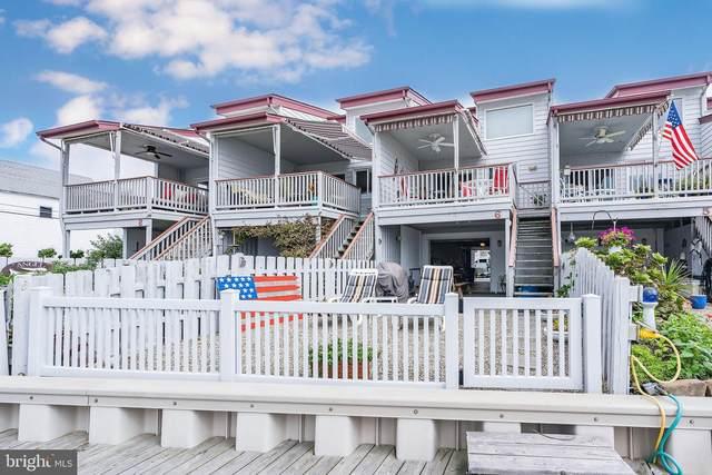 32 W South 32Nd C6, LONG BEACH TOWNSHIP, NJ 08008 (#NJOC403590) :: Certificate Homes