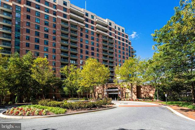 11700 Old Georgetown Road #1414, NORTH BETHESDA, MD 20852 (#MDMC728154) :: Certificate Homes