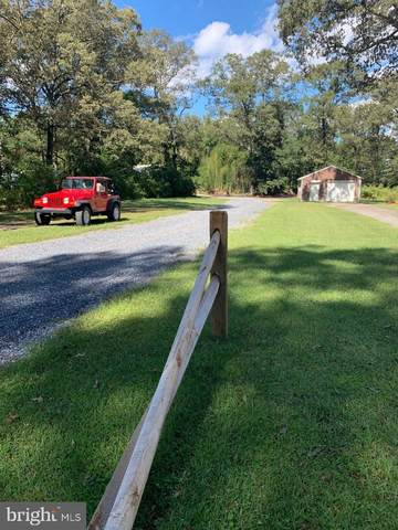 Lot 61.01 Thorogoods Road, DAGSBORO, DE 19939 (#DESU170368) :: CoastLine Realty