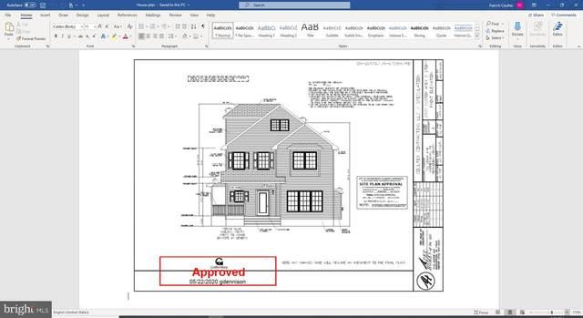 221 Cedar Avenue, GAITHERSBURG, MD 20877 (#MDMC728160) :: BayShore Group of Northrop Realty