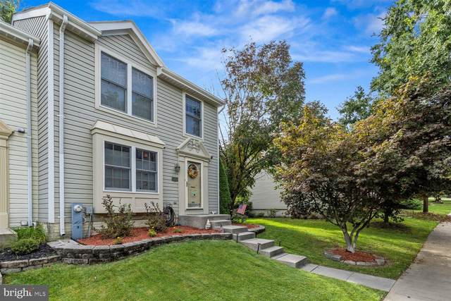 8288 Berryfield Drive, BALTIMORE, MD 21236 (#MDBC508338) :: Ultimate Selling Team