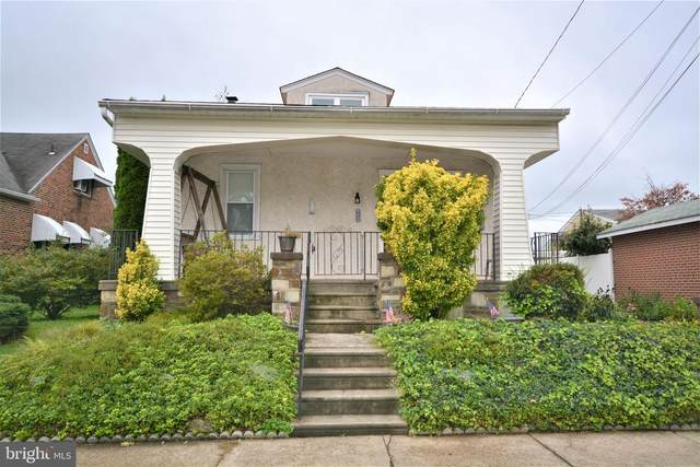 912 Chandler Street, PHILADELPHIA, PA 19111 (#PAPH940814) :: Linda Dale Real Estate Experts