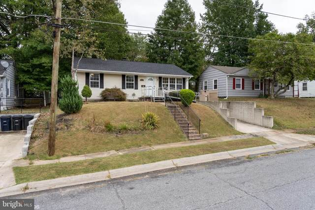 2406 Lakehurst Avenue, DISTRICT HEIGHTS, MD 20747 (#MDPG583054) :: EXP Realty