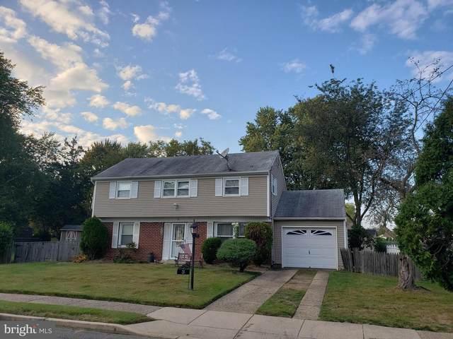 3 Douglas Terrace, MARLTON, NJ 08053 (#NJBL383080) :: Holloway Real Estate Group