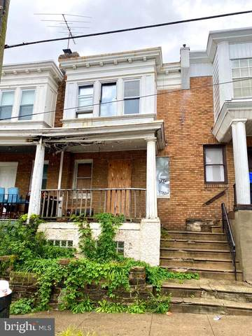 6010 N 20TH Street, PHILADELPHIA, PA 19138 (#PAPH940820) :: EXP Realty