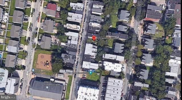 1725 N Gratz Street, PHILADELPHIA, PA 19121 (#PAPH940822) :: Murray & Co. Real Estate
