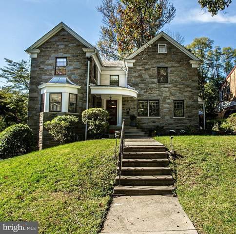 624 Spring Avenue, ELKINS PARK, PA 19027 (#PAMC665756) :: Blackwell Real Estate