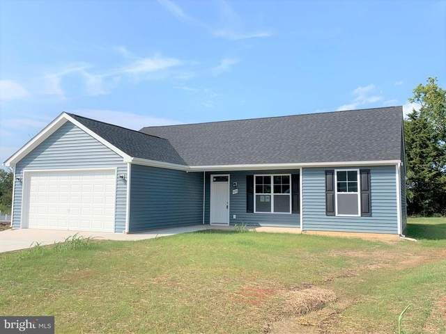 Lot 384 Fenimore Drive, INWOOD, WV 25428 (#WVBE180800) :: SURE Sales Group
