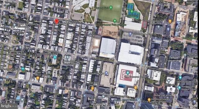 1843 N Bouvier Street, PHILADELPHIA, PA 19121 (#PAPH940828) :: Murray & Co. Real Estate