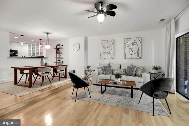 3121 Hawthorne Drive NE #3121, WASHINGTON, DC 20017 (#DCDC489708) :: City Smart Living