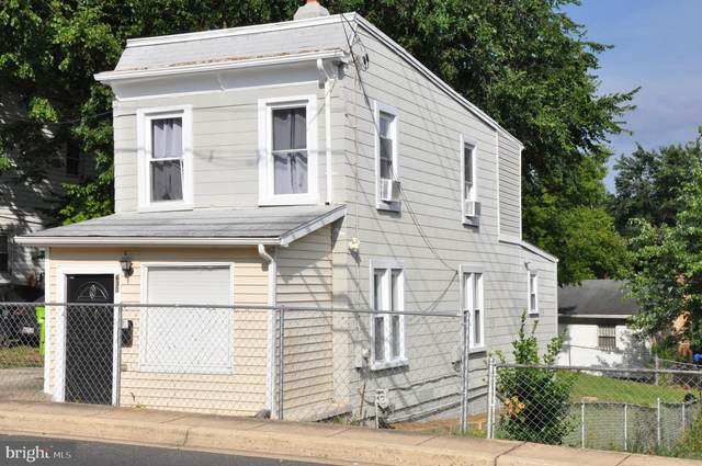 630 Larchmont Avenue, CAPITOL HEIGHTS, MD 20743 (#MDPG583068) :: SP Home Team