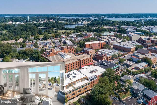 141 West Street #207, ANNAPOLIS, MD 21401 (#MDAA448416) :: SURE Sales Group